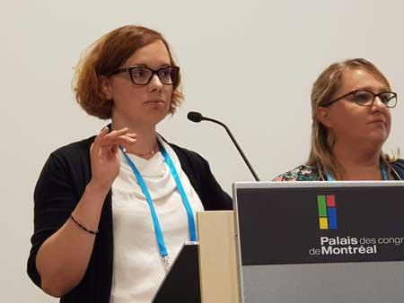 Hypnose et médecine générale. Drs Isabelle BOUILLEVAUX et Marie-Julie JACQUES