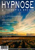 « Entre en gare… » Revue Hypnose & Thérapies brèves n°40