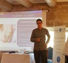 Intégration de l'hypnose en pratique soignante: formation en hypnose à Marseille.