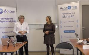 Formation et Master Class en EMDR - IMO, Hypnose Ericksonienne dans le traitement du Psychotraumatisme, avec Laurent GROSS