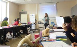 Formation Complémentaire: Hypnose et enfants.