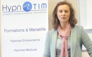 Laurence ADJADJ - Directrice, Hypnose Ericksonienne, EMDR - IMO à Marseille